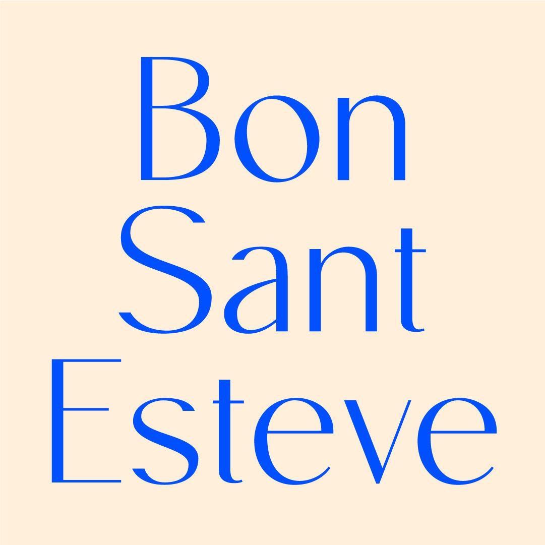 Bon Sant Esteve :)