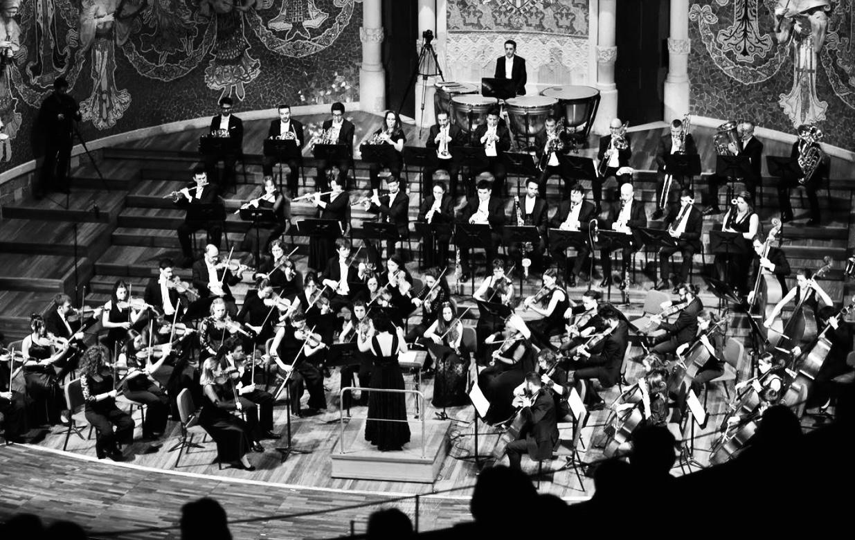 OdM orquestra col-laboradora amb la OSSBcn